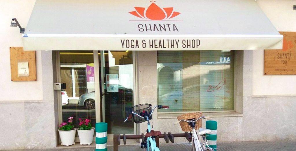 Shanta Yoga Manacor