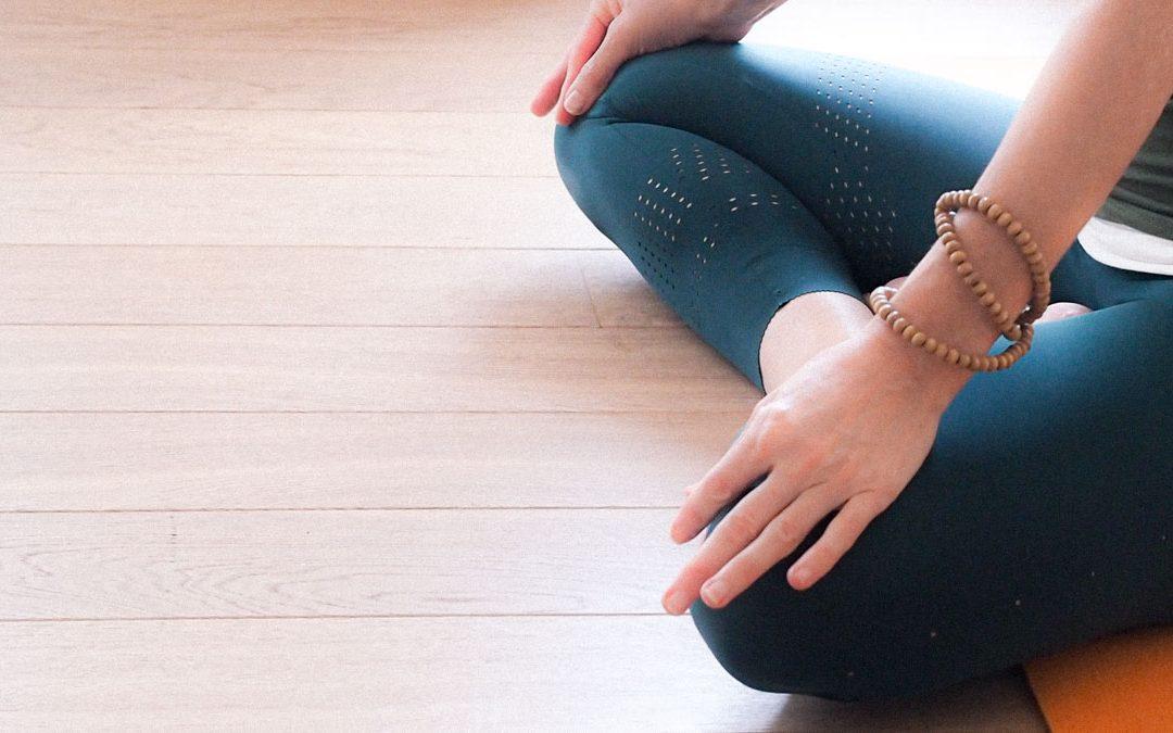 Junio 2020: Volvemos al centro y mantenemos Yoga Online