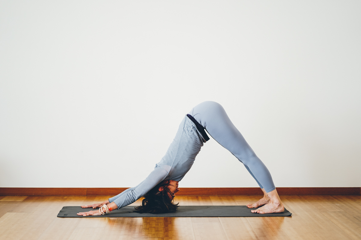 yoga online clases