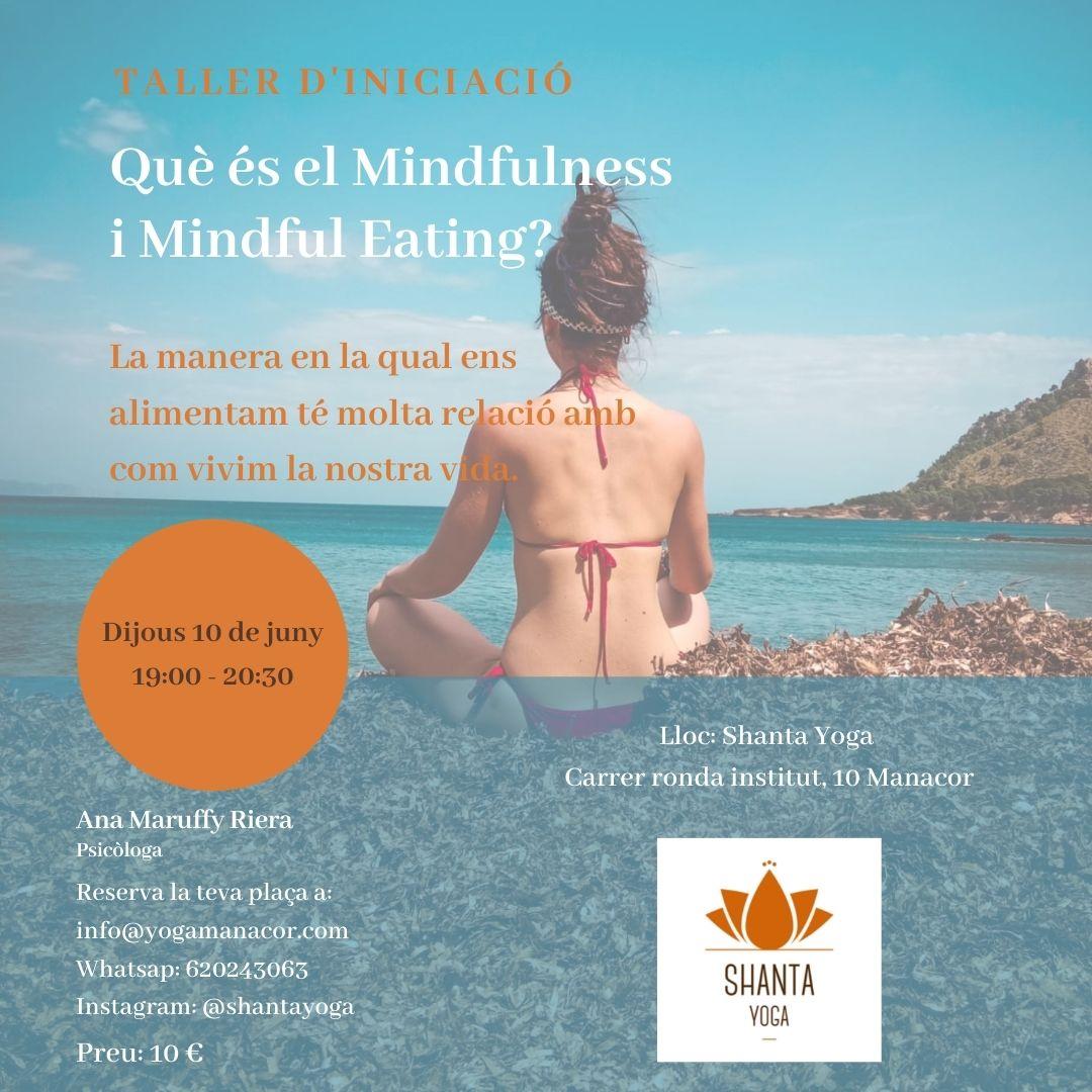 mindfulness manacor