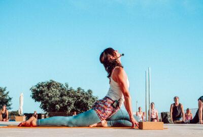 yoga manacor